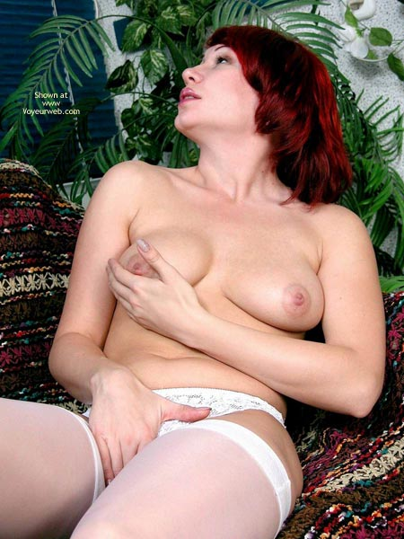 Pic #4 - *Bo Wife Showing Tits