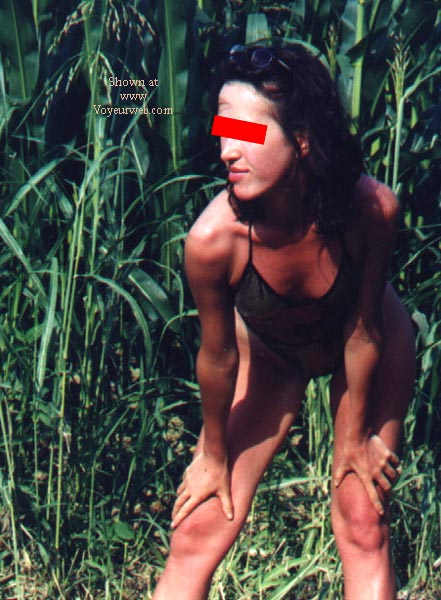 Pic #1 - Manuela-Fields of Gold2