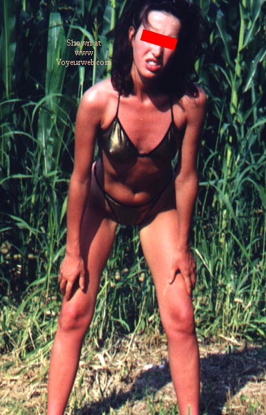 Pic #2 - Manuela-Fields of Gold2