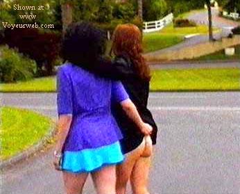 Pic #6 - Susy & Ann NIP