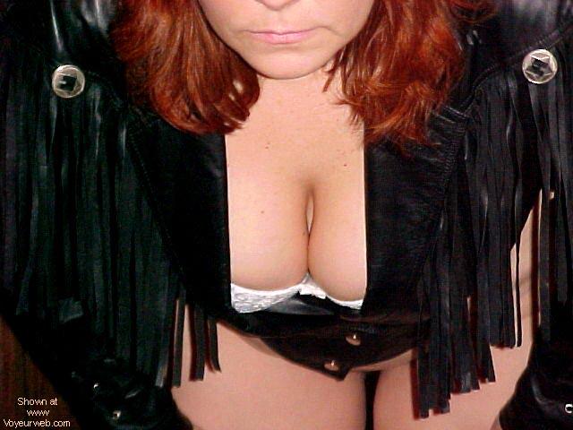 Pic #2 - dd just tits