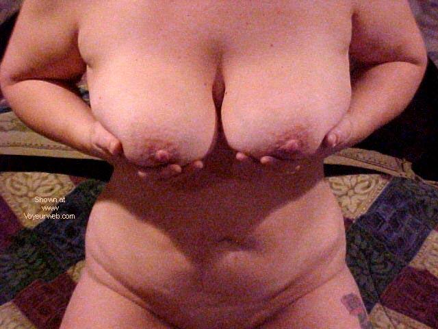 Pic #6 - dd just tits