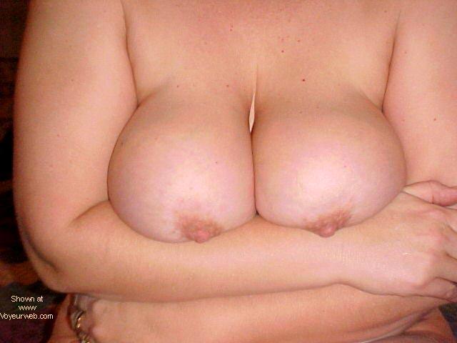 Pic #7 - dd just tits