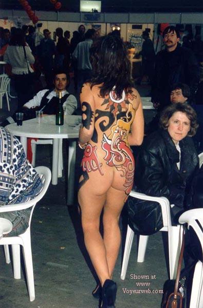 Pic #1 - Erotica Fair 1995