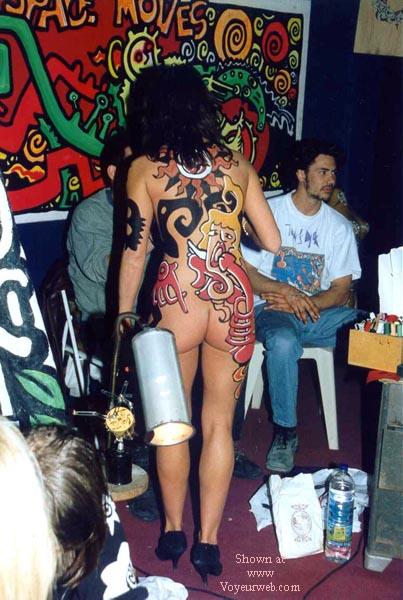 Pic #3 - Erotica Fair 1995