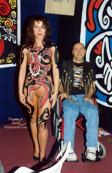 Pic #5 - Erotica Fair 1995