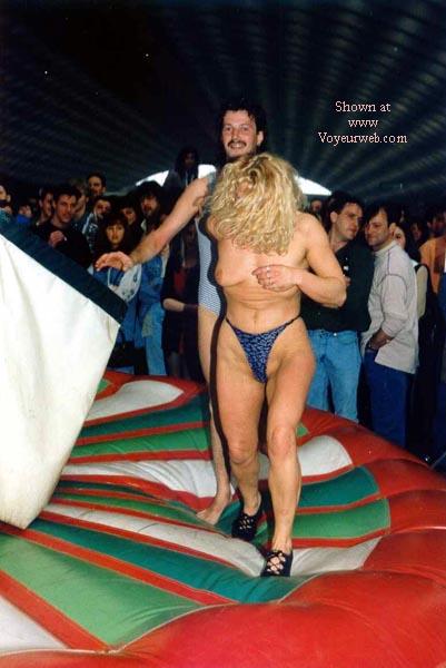 Pic #9 - Erotica Fair 1995