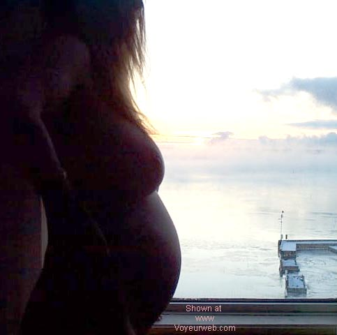 Pic #5 - Claire`s Window View!