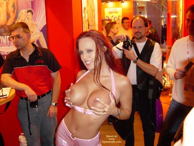 Pic #3 - Venus Erotic Fair 5