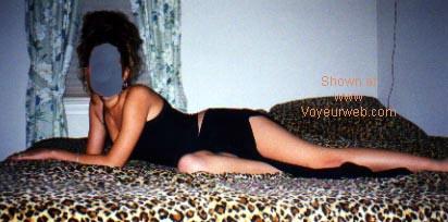 Pic #4 - 18yo portuguese princess