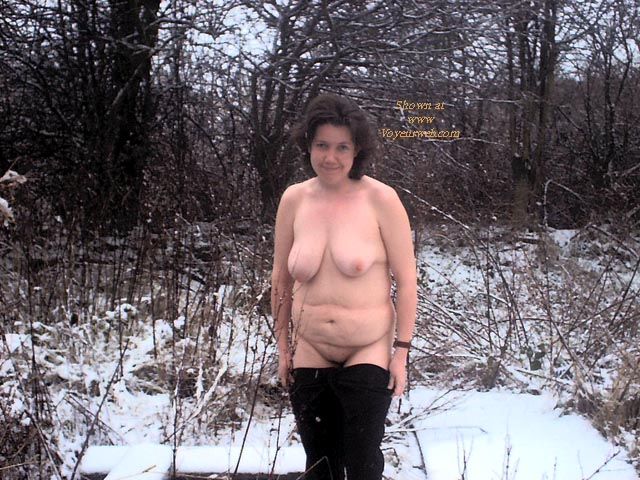 Pic #2 - In The Snow