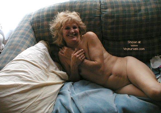 Pic #2 - Brenda in Va.