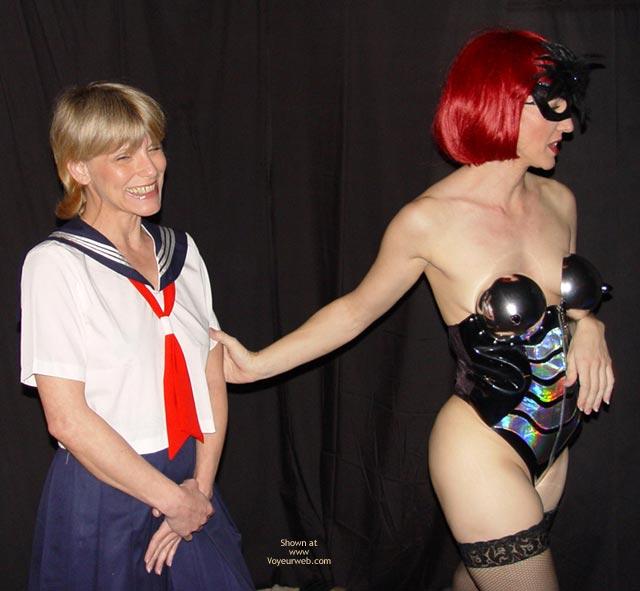 Pic #2 - A Costume Affair