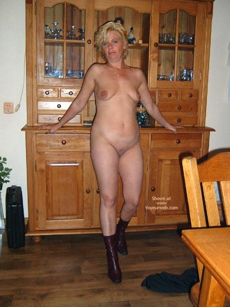Pic #8 - 37 Yo (Dutch) Black Dress