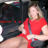 *JO Abril in Red