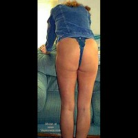 Cindy Starr And Her Thong