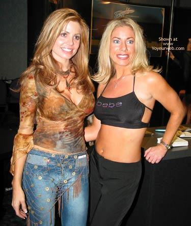 Pic #6 - Adult Con 2002 7