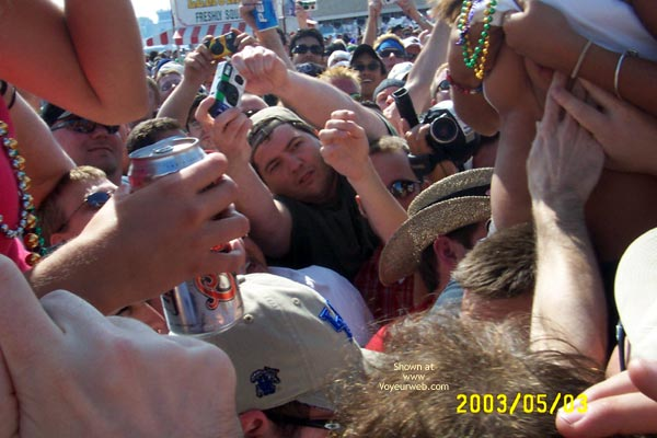 Pic #2 - Ky Derby 2003