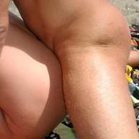 Ainda's Beach Ball