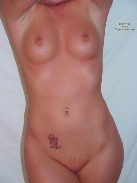 Pic #2 - *Ni  Sunnybare Nipple Tease