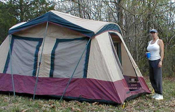 Pic #1 - Teri Camping