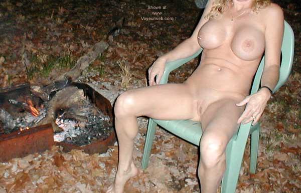 Pic #7 - Teri Camping