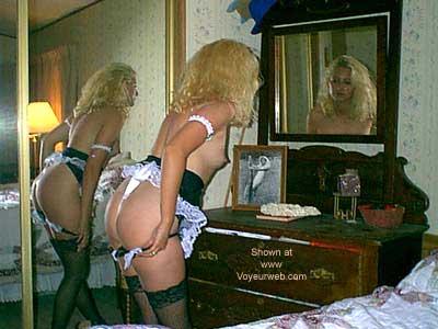 Pic #3 - TJ The Maid