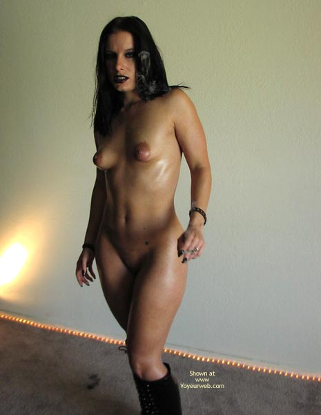 Pic #1 - *Ty Raven Grace - Baby Oil Nudes