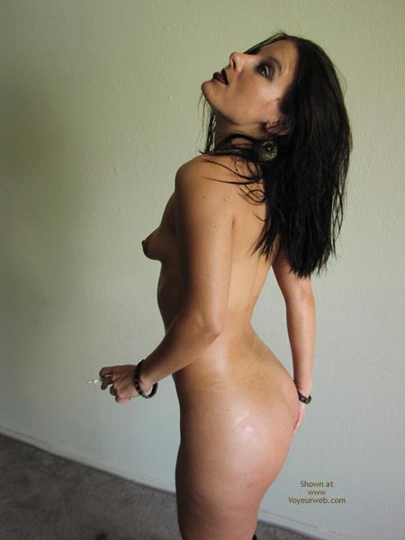 Pic #2 - *Ty Raven Grace - Baby Oil Nudes