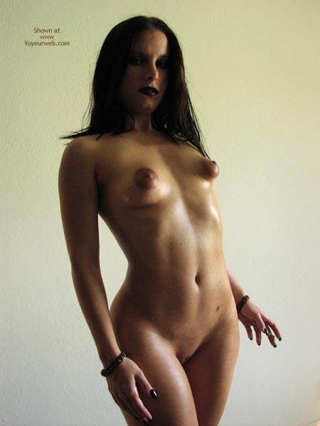 Pic #4 - *Ty Raven Grace - Baby Oil Nudes