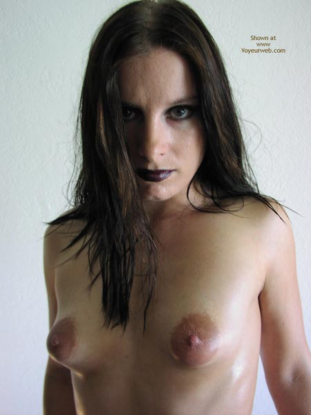 Pic #6 - *Ty Raven Grace - Baby Oil Nudes