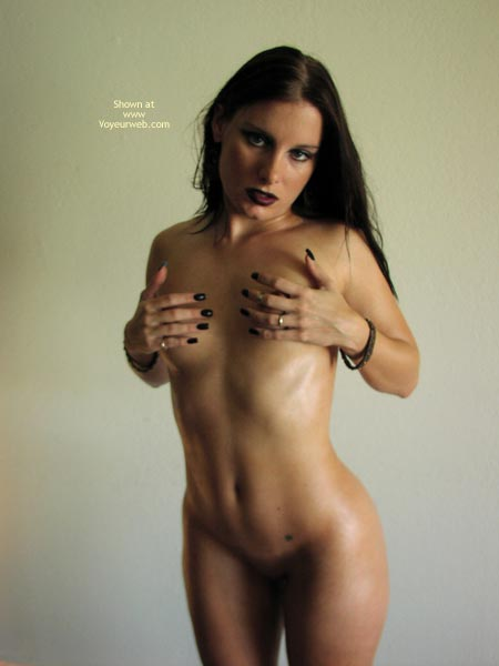 Pic #9 - *Ty Raven Grace - Baby Oil Nudes
