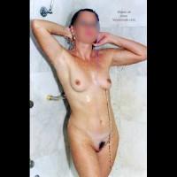 37y/o Aussie Mum In Shower - 2