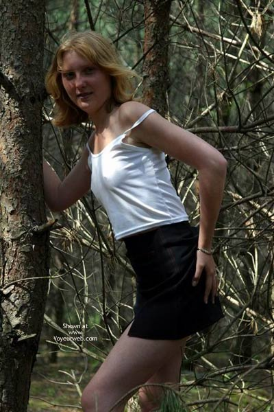 Pic #5 - Today In The Woods
