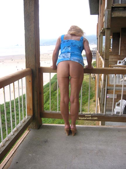 Pic #1 - Cannon Beach With Jeanne