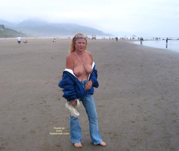 Pic #2 - Cannon Beach With Jeanne