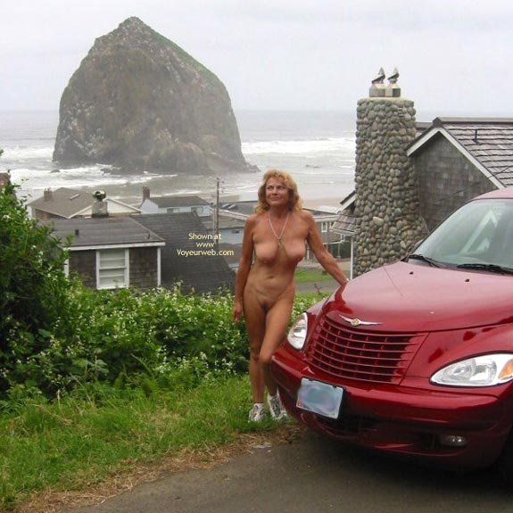 Pic #5 - Cannon Beach With Jeanne