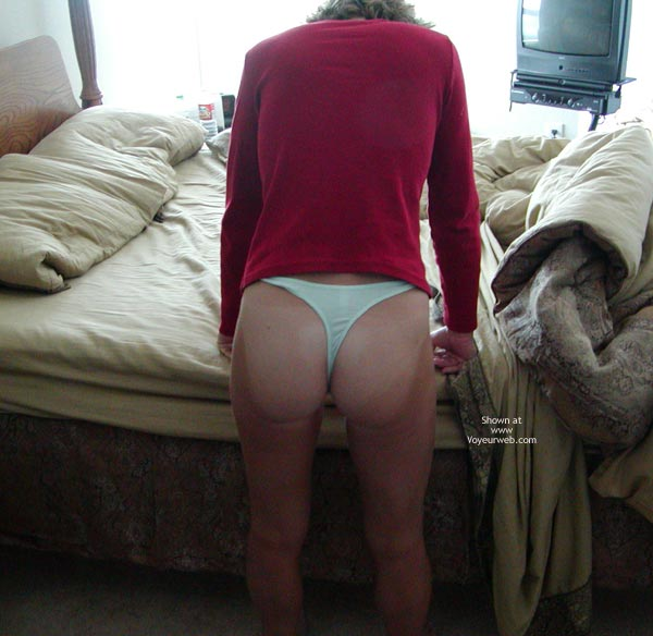 Pic #2 - My Baby'S Ass