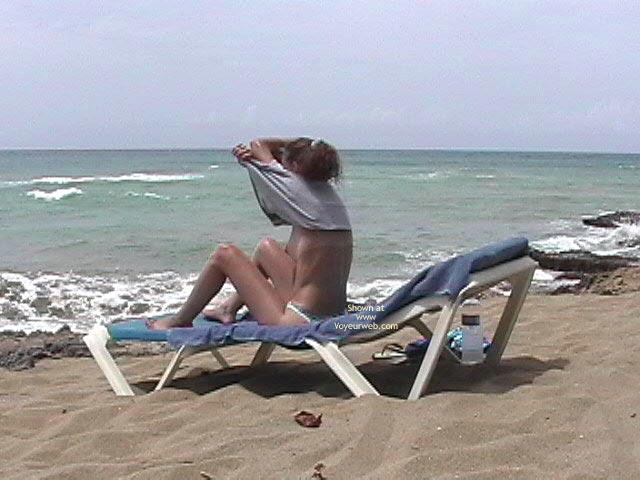 Pic #1 - Dominican Beach Shots