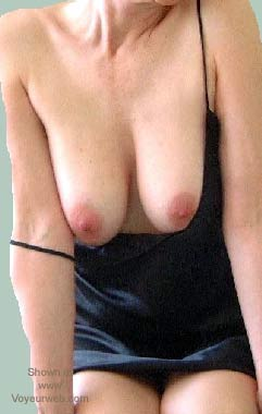 Pic #4 - Hubby's Request