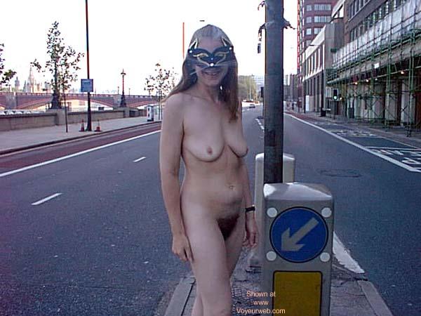 Pic #2 - UK Jane Sightseeing in London