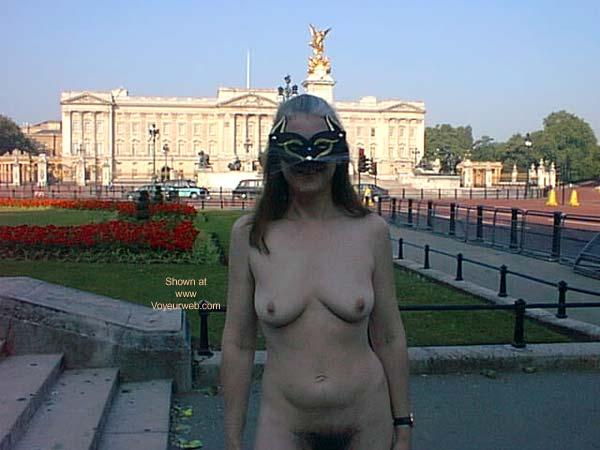 Pic #4 - UK Jane Sightseeing in London