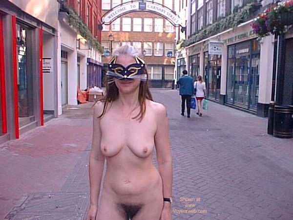 Pic #8 - UK Jane Sightseeing in London