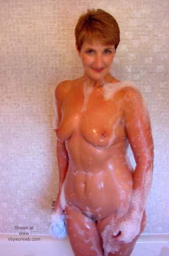 Pic #6 - Soapy Sammi