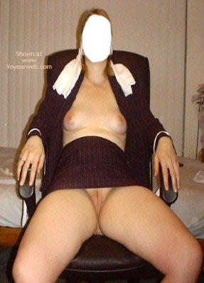 Pic #4 - Tied Wife