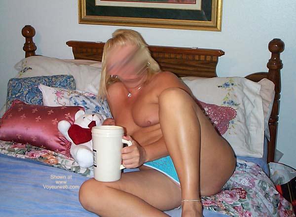 Pic #1 - Nurse Blondie 2