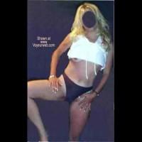 Kelly in Panties