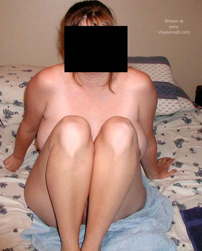 Pic #2 - After I Shaved Her