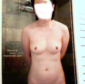 Pic #1 - Shy Asian Wife