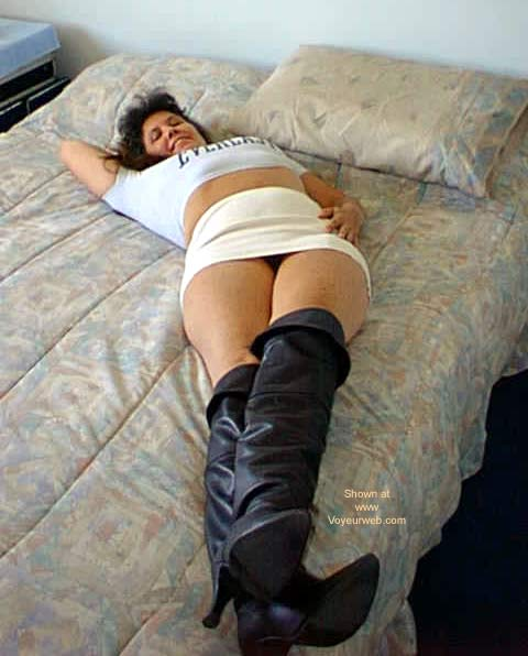 Pic #1 - Ghenny's Boots and Mini Skirts